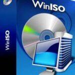 WinISO 6.4.1 Crack + Keygen & Portable Full Version 2021 [Latest]